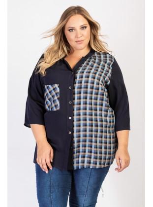 Блуза ARTESSA BL04604SQB05