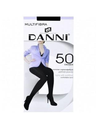 Колготки Danni Multifibra 50den