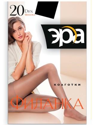 Колготки ЭРА Филанка 20DEN P11-221