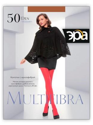 Колготки ЭРА MultiFibra 50 DEN PL11-255