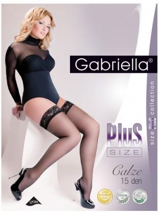 Чулки Gabriella Calze 164