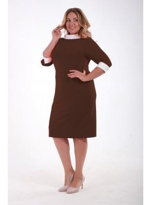 Платье Латэ 110405