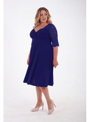 Платье Латэ 1111404