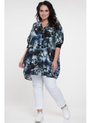 Блуза Prima Linea 4801