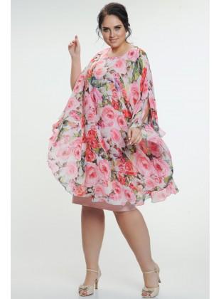 Платье Prima Linea 4852