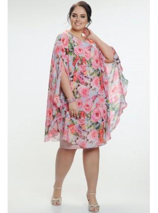 Платье Prima Linea 4853